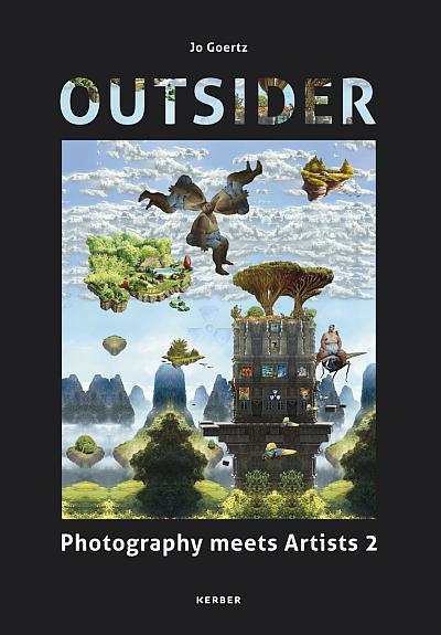 Titelbild des Buchs Outsider