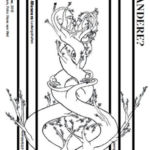 Deckblatt der Einladung
