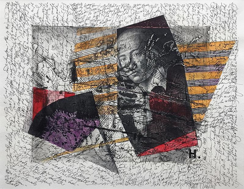 Ruth Tesmar, Widmungen